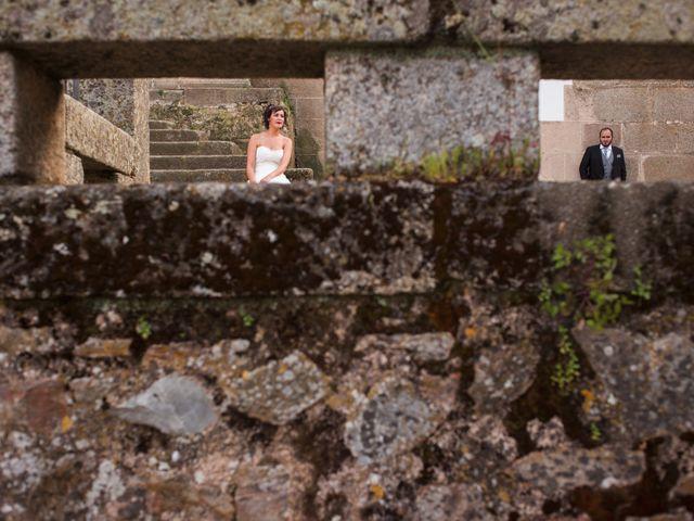 La boda de Jony y Lidia en Mérida, Badajoz 64