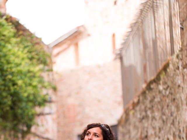 La boda de Jony y Lidia en Mérida, Badajoz 65