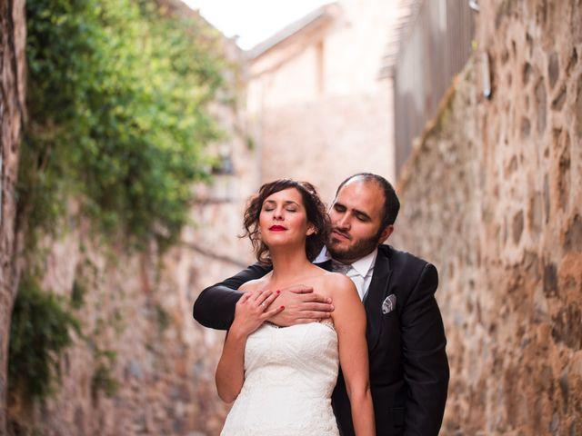 La boda de Jony y Lidia en Mérida, Badajoz 2