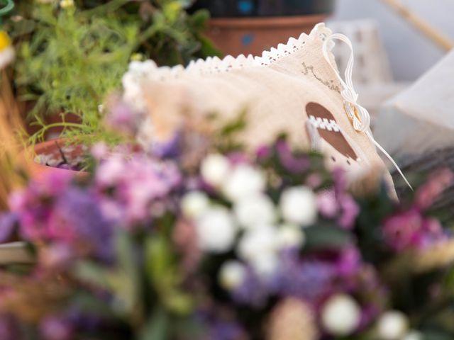La boda de Gonzalo y María Jose en Jerez De La Frontera, Cádiz 9