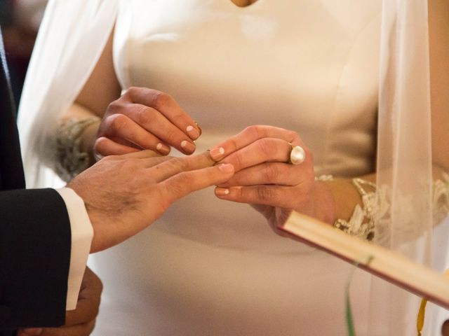 La boda de Gonzalo y María Jose en Jerez De La Frontera, Cádiz 25