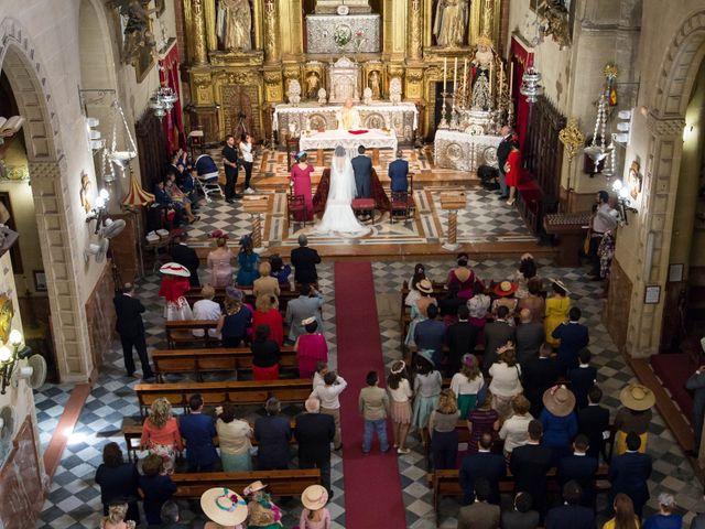 La boda de Gonzalo y María Jose en Jerez De La Frontera, Cádiz 26