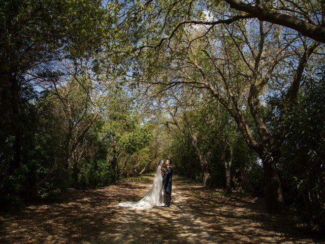 La boda de Gonzalo y María Jose en Jerez De La Frontera, Cádiz 32