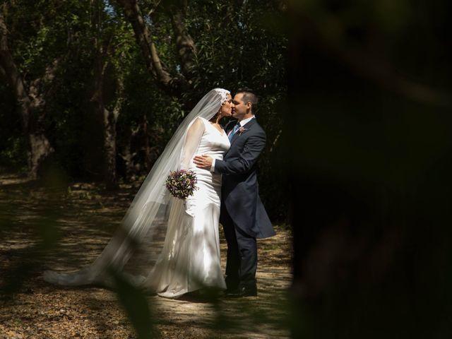 La boda de Gonzalo y María Jose en Jerez De La Frontera, Cádiz 33