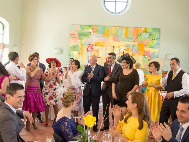 La boda de Gonzalo y María Jose en Jerez De La Frontera, Cádiz 44