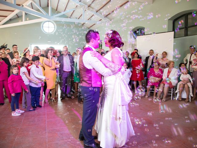 La boda de Gonzalo y María Jose en Jerez De La Frontera, Cádiz 52