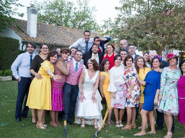 La boda de Gonzalo y María Jose en Jerez De La Frontera, Cádiz 55