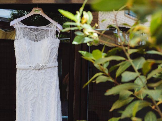 La boda de Borja y Ewa en Alcalá De Henares, Madrid 6
