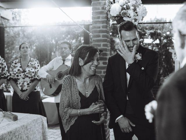 La boda de Borja y Ewa en Alcalá De Henares, Madrid 20