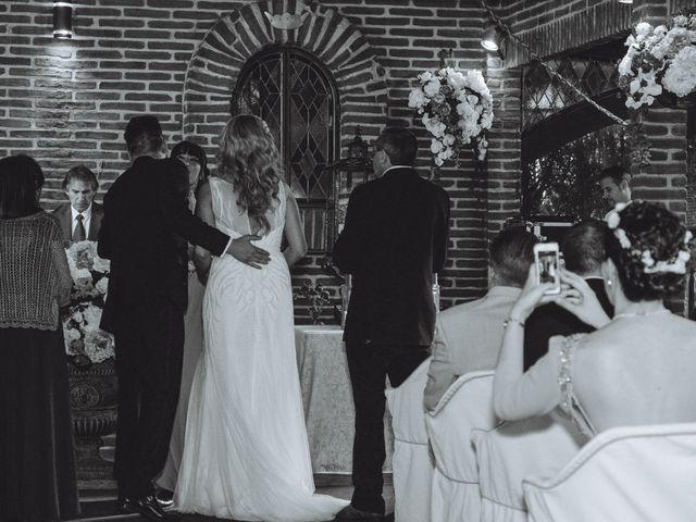 La boda de Borja y Ewa en Alcalá De Henares, Madrid 24