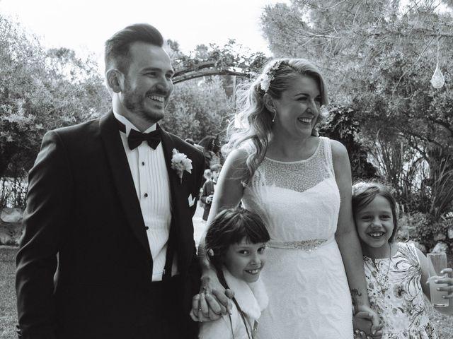La boda de Borja y Ewa en Alcalá De Henares, Madrid 32