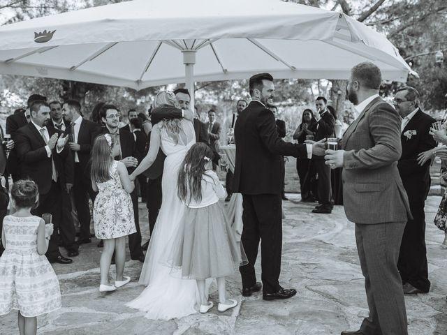 La boda de Borja y Ewa en Alcalá De Henares, Madrid 33