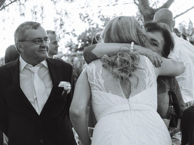 La boda de Borja y Ewa en Alcalá De Henares, Madrid 35