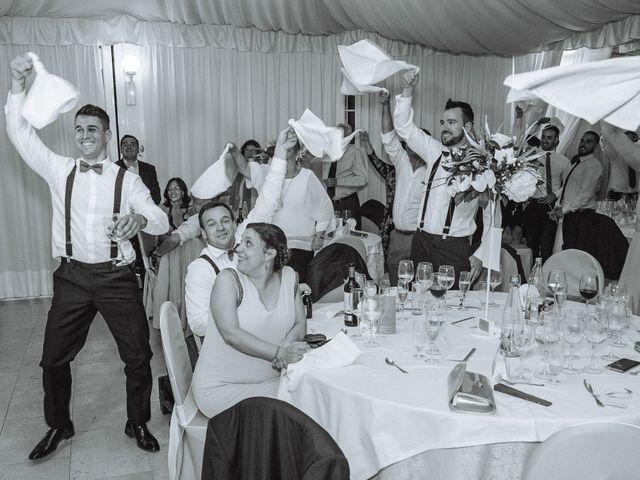 La boda de Borja y Ewa en Alcalá De Henares, Madrid 47