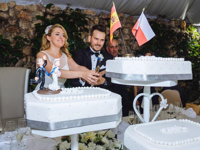 La boda de Borja y Ewa en Alcalá De Henares, Madrid 48