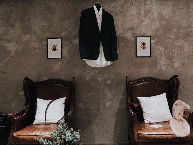 La boda de Oskar y Naiara en Tolosa, Guipúzcoa 5