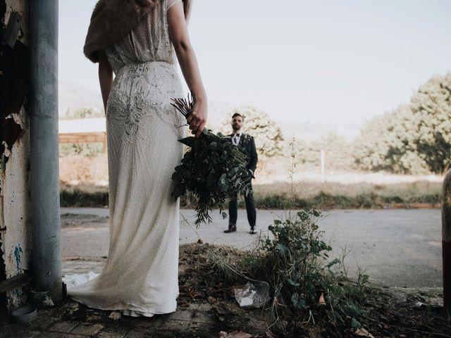 La boda de Oskar y Naiara en Tolosa, Guipúzcoa 8
