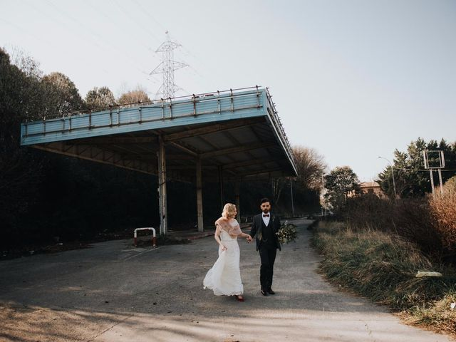 La boda de Oskar y Naiara en Tolosa, Guipúzcoa 9