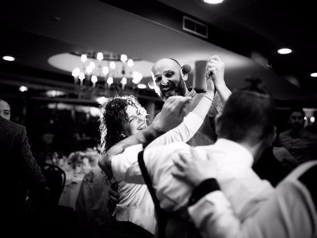 La boda de Oskar y Naiara en Tolosa, Guipúzcoa 19