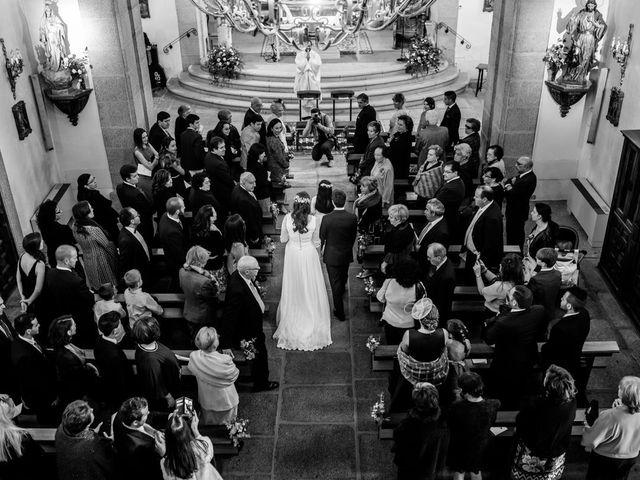 La boda de Iván y Monica en Madrid, Madrid 12