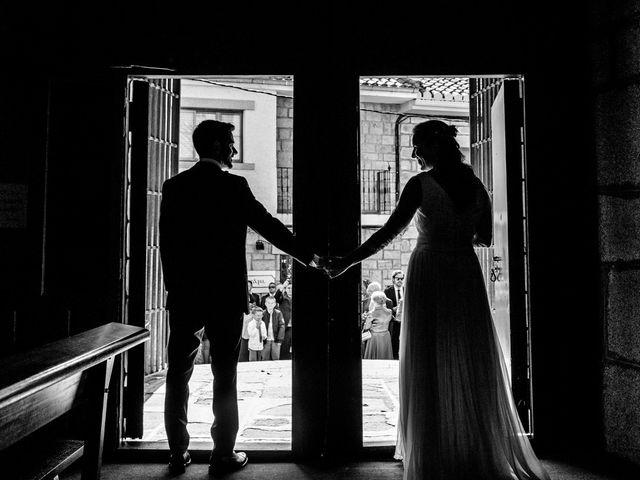 La boda de Iván y Monica en Madrid, Madrid 14