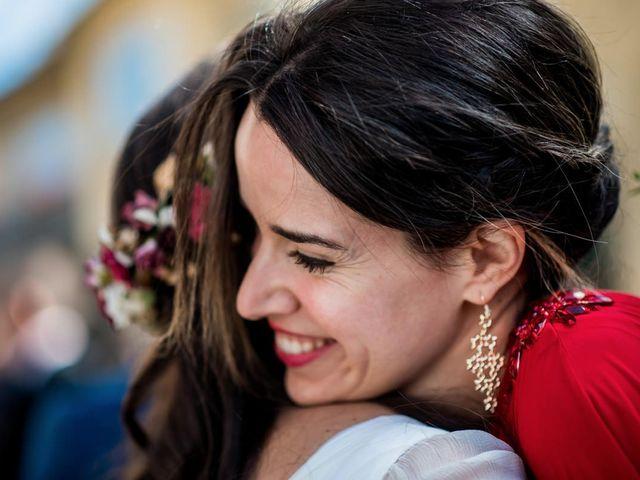 La boda de Iván y Monica en Madrid, Madrid 16