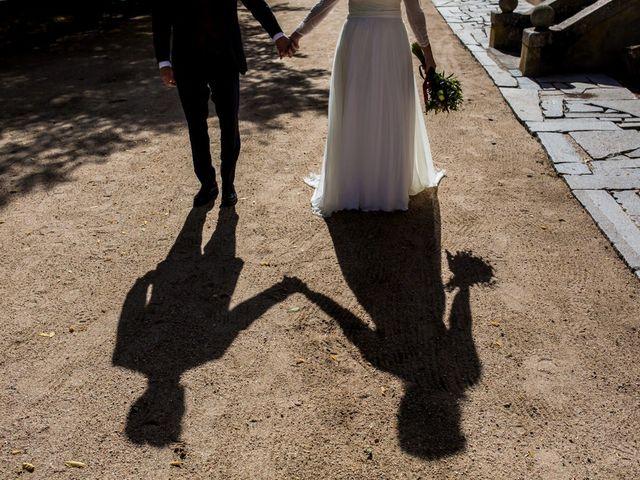 La boda de Iván y Monica en Madrid, Madrid 18