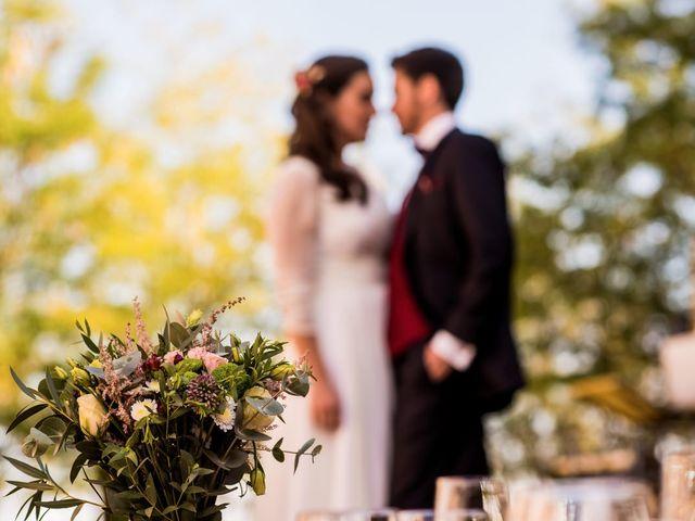 La boda de Iván y Monica en Madrid, Madrid 20