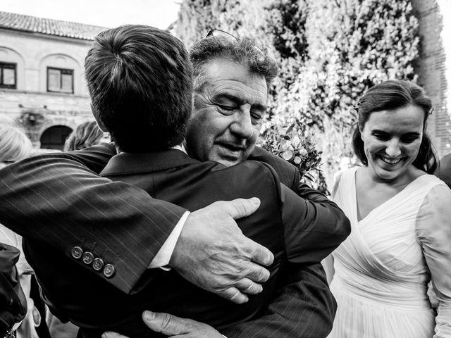 La boda de Iván y Monica en Madrid, Madrid 22