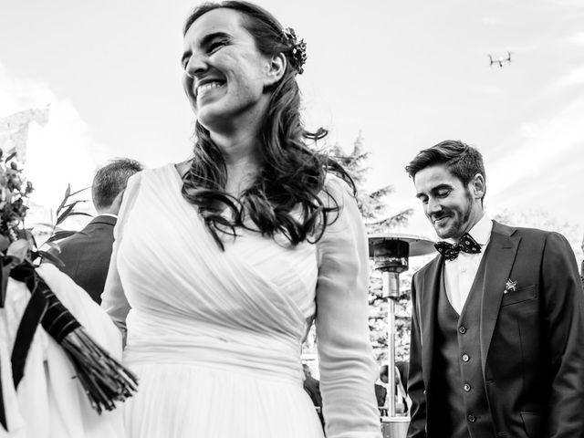 La boda de Iván y Monica en Madrid, Madrid 28
