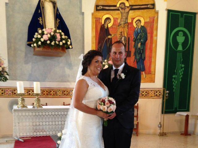 La boda de Juani y Patricio