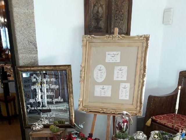 La boda de Sergio y Ledi en Ferrol, A Coruña 4