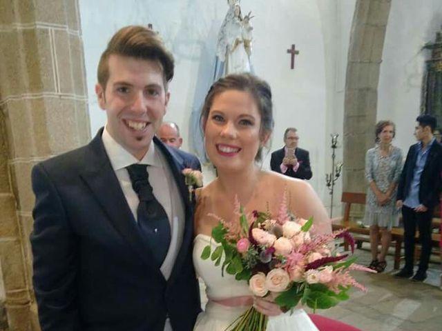La boda de Sergio y Ledi en Ferrol, A Coruña 7