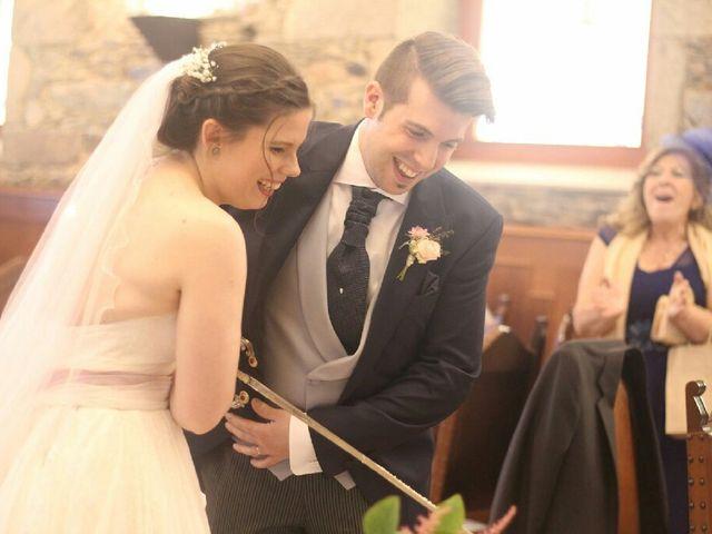La boda de Ledi y Sergio