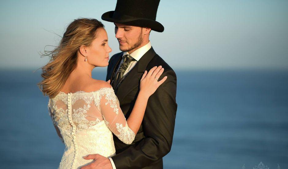 La boda de Marcos y Tanit  en Islas Baleares