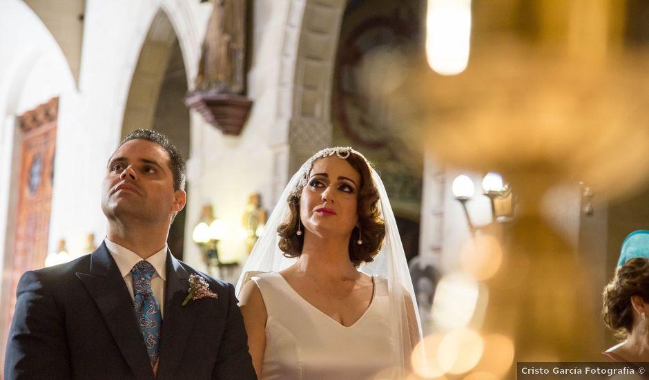 La boda de Gonzalo y María Jose en Jerez De La Frontera, Cádiz