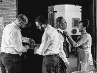 La boda de Glòria y Nico 1