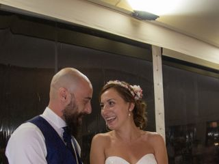 La boda de Sandra y Raul 1