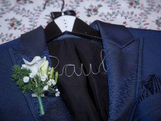 La boda de Sandra y Raul 2