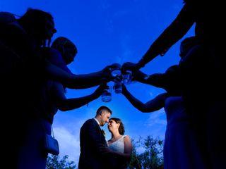 La boda de Gloria y Daniel 1
