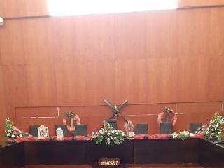 La boda de Elena Otero y Marcos Estevez 2