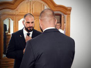 La boda de Natalia y Ismael 3