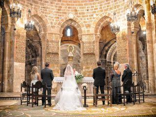 La boda de Andrea  y Pablo  3