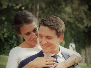 La boda de Maria y Javier 1