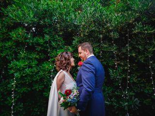 La boda de Alicia y Manu