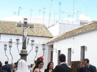 La boda de Isabel y Ricardo 1