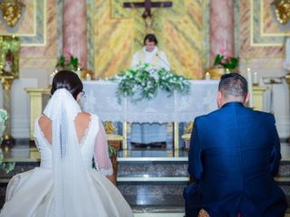 La boda de Beatriz y Rolando 2