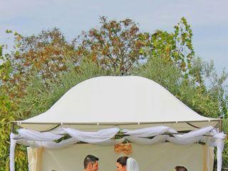 La boda de jesús Mª y Yule 2