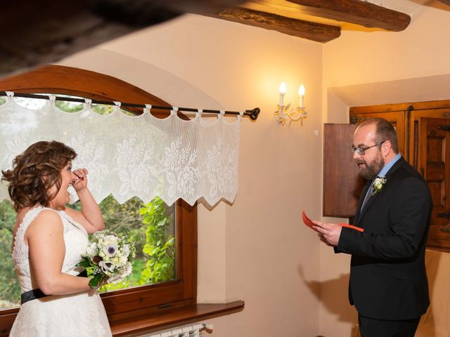 La boda de Álvaro y Tere en La Pobla De Claramunt, Barcelona 34