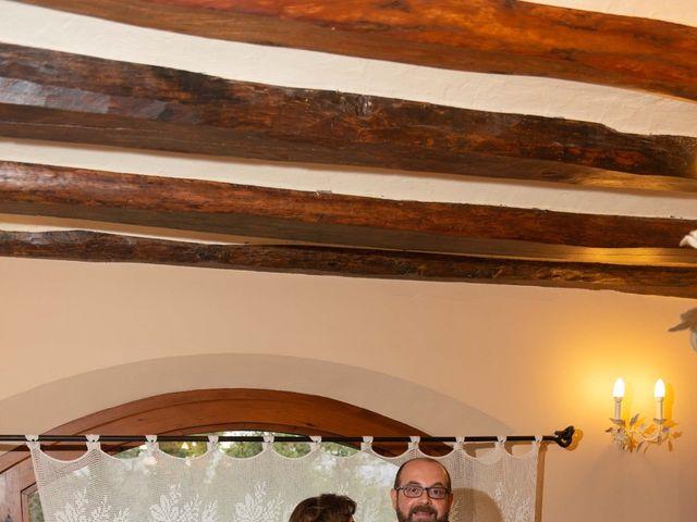 La boda de Álvaro y Tere en La Pobla De Claramunt, Barcelona 35